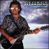 George Harrison - Cloud Nine original vinyl