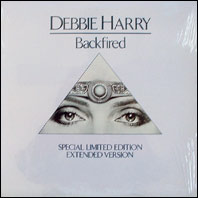 Debbie Harry - Backfired/Military Rap