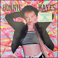 Bonnie Hayes Self-titled