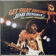 Jimi Hendrix - Get That Feeling