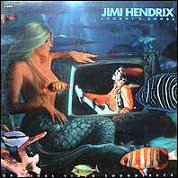 Jimi Hendrix - Johnny B. Goode