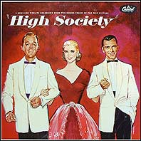 High Society (original 1956 soundtrack)