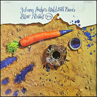 Johnny Hodges & Wild Bill Davis - Blue Rabbit