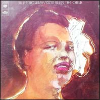 Holiday - God Bless The Child