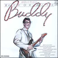 Buddy Holly - Rock On With Buddy