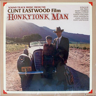 Honkytonk Man (soundtrack)