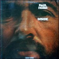 Paul Horn - Inside (sealed original)