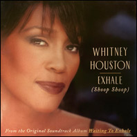 WHitney Houston - Exhale (12-inch EP)