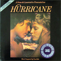 Hurricane - soundtrack - Nino Rota