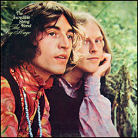 Incredible String Band - The Big Huge