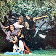 Incredible String Band - Changing Horses