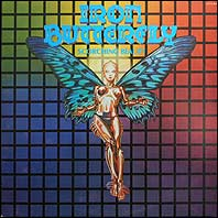 Iron Butterfly - Scorching Beauty