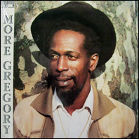 Gregory Isaacs - More Gregory (original vinyl)