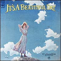 It's A Beautiful Day - original