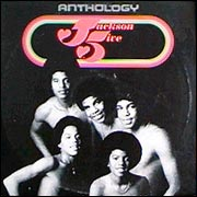 Jackson XFive - Anthology