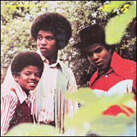 Jackson 5 - Maybe Tomorrow (original vinyl)