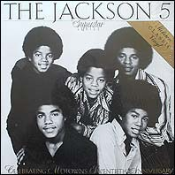 Jackson 5 - SUperstar Series