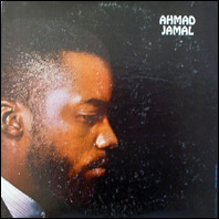 Ahmad Jamal - The Piano Scene (original)