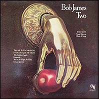 Bob James Two - original vinyl