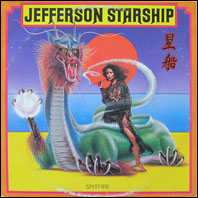 Jeffersn Starship - Spitfire