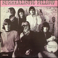 Jefferson Airplane - Surrealistic Pillow (original mono)