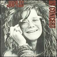 Janis joplin original vinyl records at greg 39 s grooves for Janis joplin mercedes benz