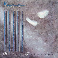 KajaGooGoo - White Feathers