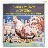 Kenny's Window - Tammy Grimes