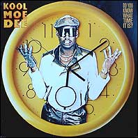 Kool Moe Dee - Do You Know What Time It Is?