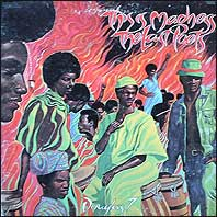 The Last Poets - This Is Madness (original vinyl)