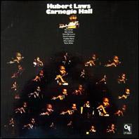 Hubert Laws - Carnegie Hall