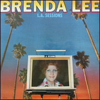 Brena Lee - L.A. Sessions (sealed vinyl)