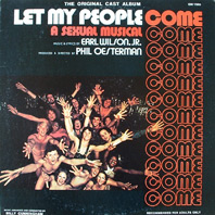 Let My People Come (original cast)