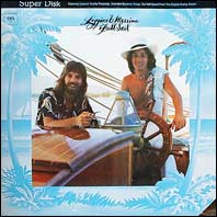 Loggins & Messina - Full Sail - audiophile edition
