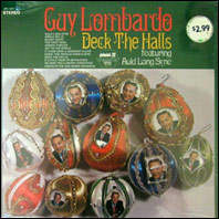 Guy Lombardo - Deck The Halls