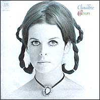 Claudine Longet - Colours