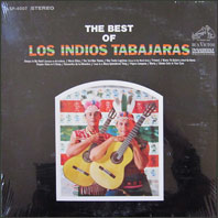 The Best Of Los Indios Tabajaras