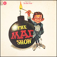 The Mad Show (original vinyl)