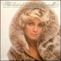 Barbara Mandress - The Best Of Barbara Mandrell