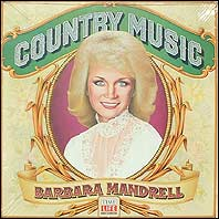 Barbara Mandrell - Country Music