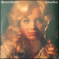 Barbara Man drell - Looking Back (sealed vinyl)