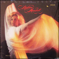 Barbara Mandrell - Midnight Angel (sealed vinyl)