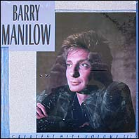 Barry Manilow - Greatest Hits Volume III