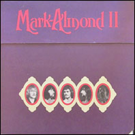 Mark-Almond II (original vinyl)