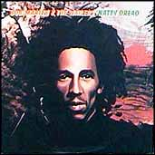 Bob Marley & The Wailers - Natty Dread original