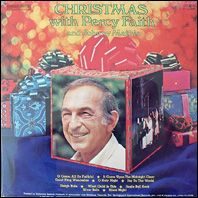 Johnny Mathis/Percy Faith - Christmas with Johnny Mathis & Percy Faith