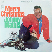 Johnny Mathis - Merry Christmas (sealed vinyl)