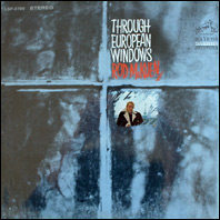 Rod McKuen - Through European Windows (sealed original)