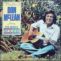 Don McLean - The Very Best