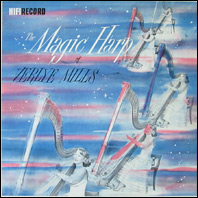 Verlye Mills - The Magic Harp
